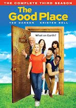 The Good Place - The Complete Third Season