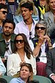pippa middleton sits in royal box at wimbledon with her husband 05