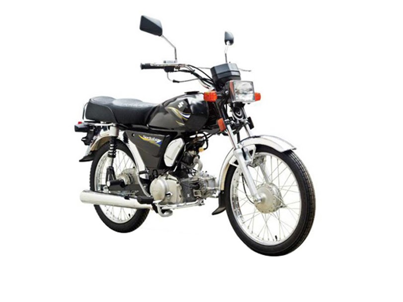 Suzuki Motorcycle Parts In Pakistan