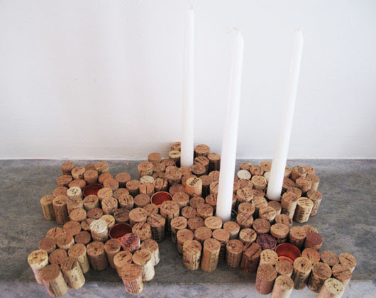 Perfect Wine Cork Candle Holder 530 x 420 · 43 kB · jpeg