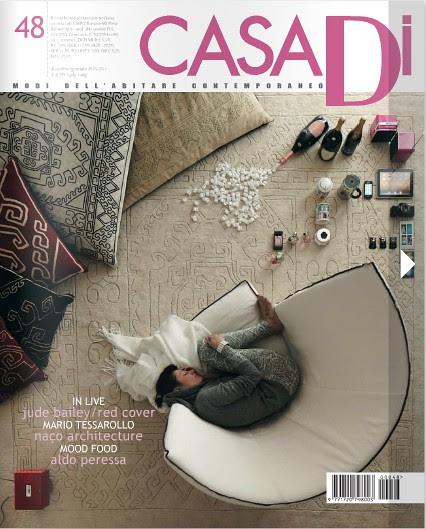 casaD gennaio 2011 copertina