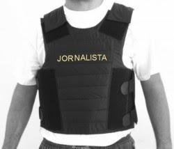Colete-Jornalista