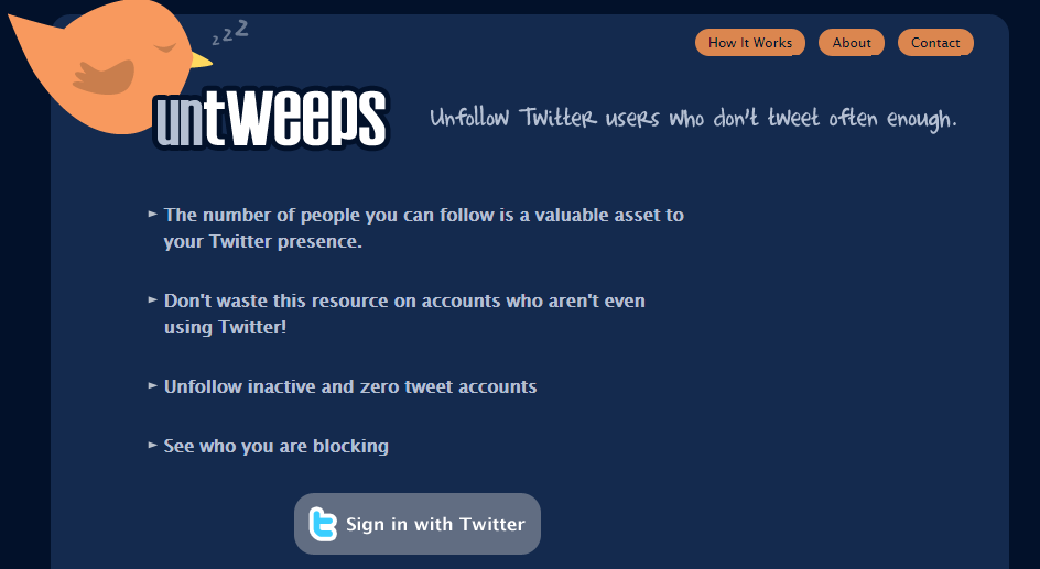 4 Twitter Tools to Unfollow Non-Followers