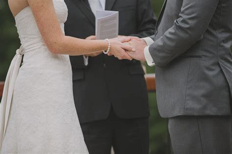 25 Real Wedding Vows For Any Ceremony   A Practical