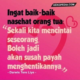 gambar kata kata cinta darwis tere liye quotes