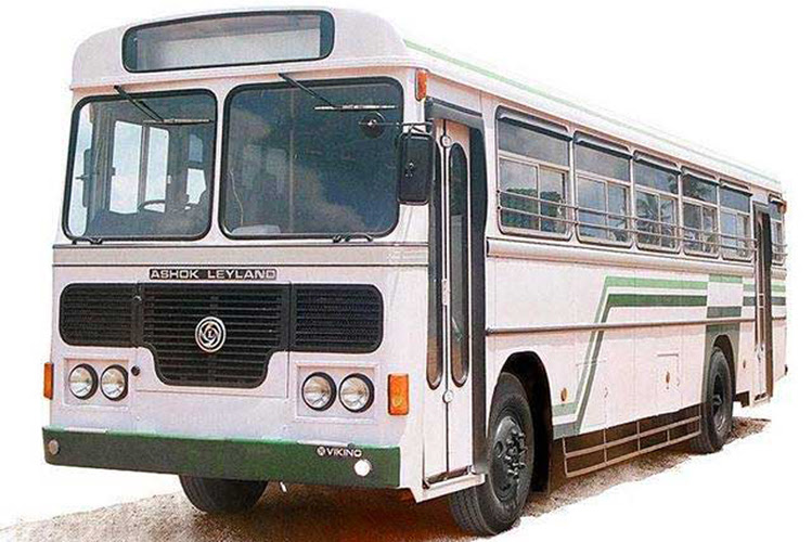 Private bus fare hike, Rs.12 unchanged