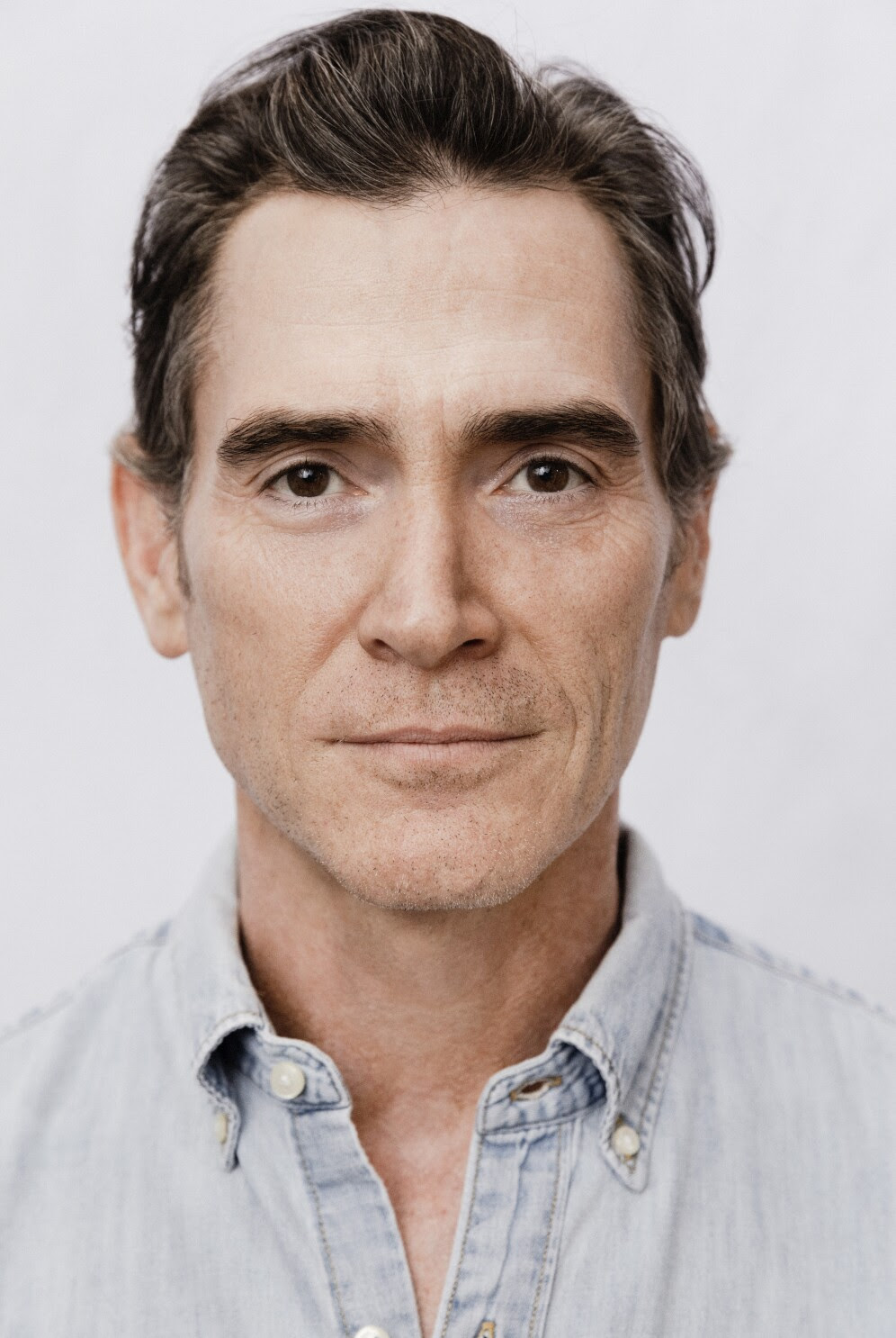 'The Morning Show': This 'oh, crap' moment made Billy Crudup