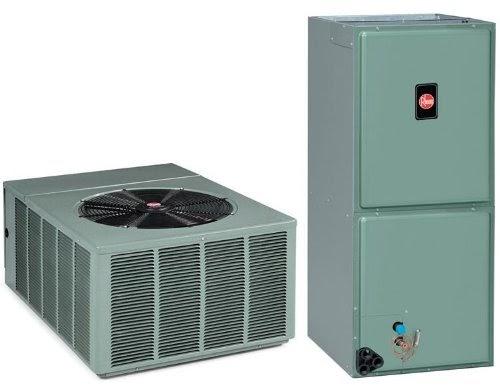 Portable Air Conditioner 2 Ton Rheem 14 Seer R 410a