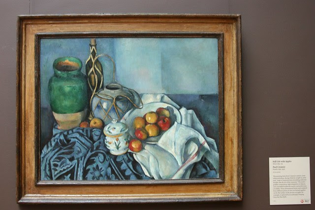IMG_7012 Paul Cezanne -Still Life with Apples