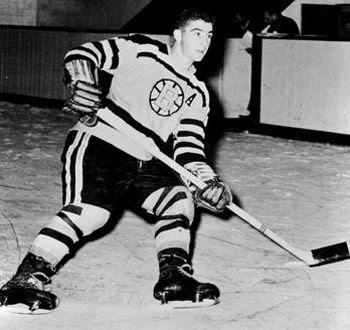 Parise Minneapolis Bruins photo PariseMinneapolisBruins.jpg