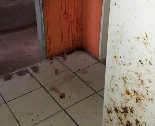 Homens armados invadiram casa onde vítima morava na zona rural de Serrinha | Foto: Leitor do Notícias de Santaluz