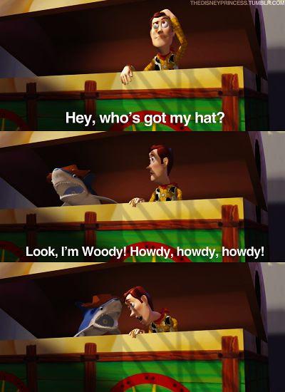 toy story woody, woody quote, toy story woody funny, toy story shark woody, toy story woody hat