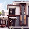 Kumpulan Gambar Desain Rumah Minimalis Modern 2 Lantai Terbaru