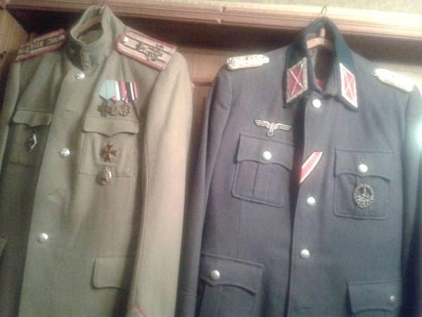 """А вот и форма """"в помощь бойцам армии ДНР"""""""