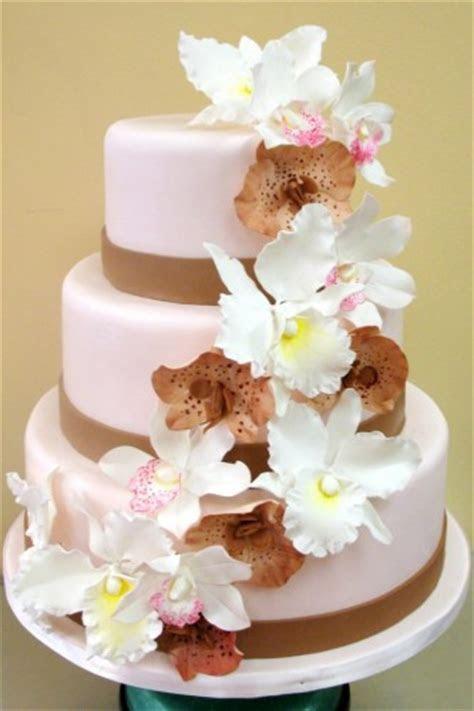 Wedding Cake Decoration Ideas   Flowers   Wedding Cake