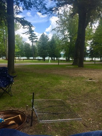 Leelanau Pines Campground Reviews Michigan Cedar