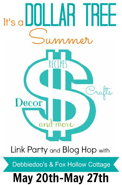 Dollar Tree Party Banner 500
