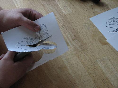 Aura Stamping Technique006