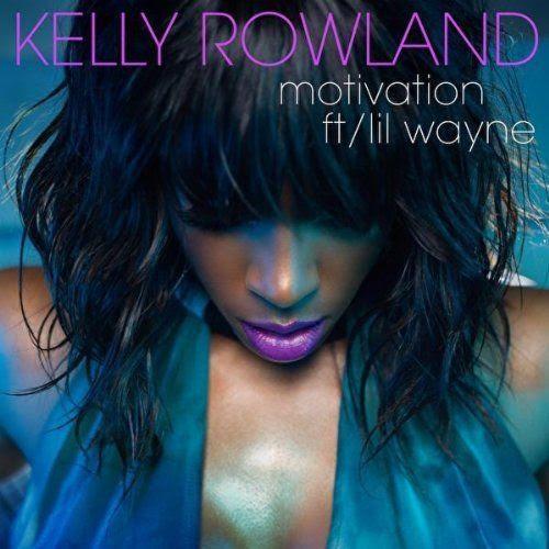 Motivation (Single Cover)