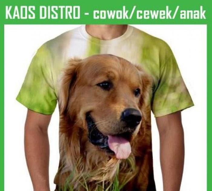 Desain Baju Anak Anjing - Inspirasi Desain Menarik