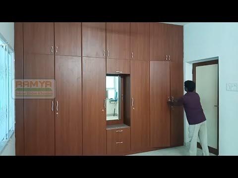 Ramya Modular Kitchen, Our Clien  Mr. Manoj Canada   Thiruvanmiyur,