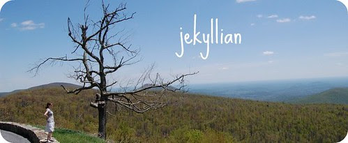 jekyllian