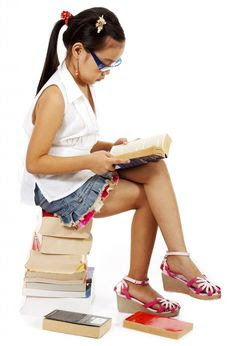 Gifted Girls and School