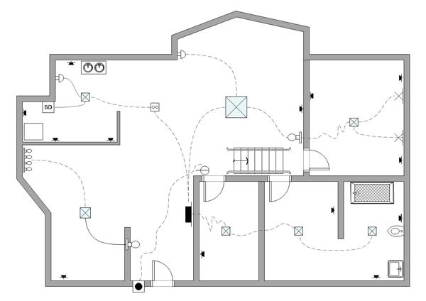 House Plan Software - Edraw