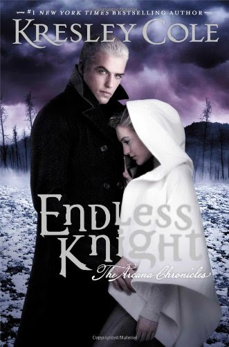 Endless Knight (The Arcana Chronicles) by Kresley Cole