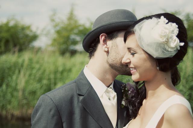Cara & Brandon - wedding