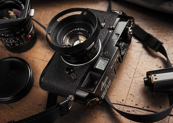 Ode to a legend -- the Leica M4