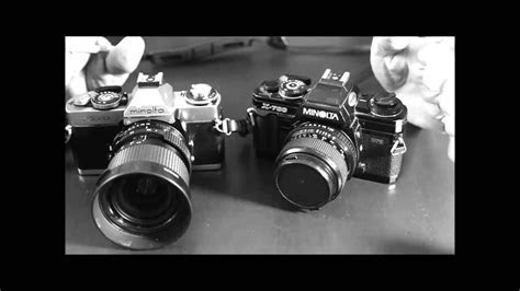 What's the best 35mm film camera for street photography