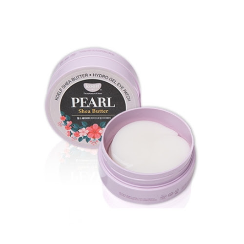 Koelf_Pearl_Shea_Butter_Eye_Patch_60ea_(30usage)