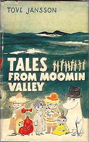 Tales From Moomin Valley by Tove Jansson
