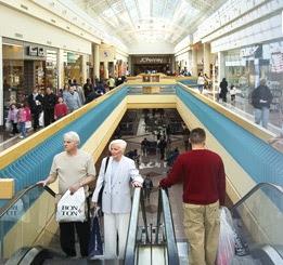 Shoppingtown. Image used without permission.