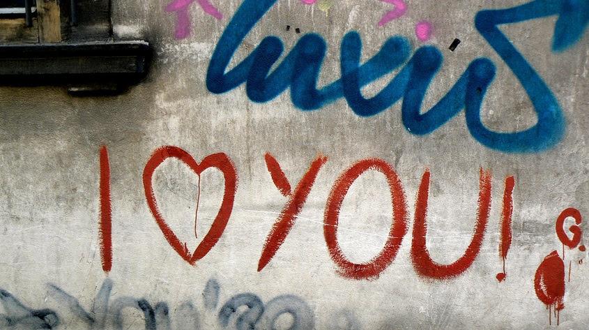 Você Sabe Quando Dizer Eu Te Amo Namorada Criativa Por