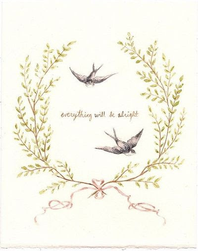 Everything Will Be Alright Inspiring Quotes And Sayings Juxtapost