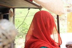 Ghoongat Ki Ad Main Dil Dhadka by firoze shakir photographerno1