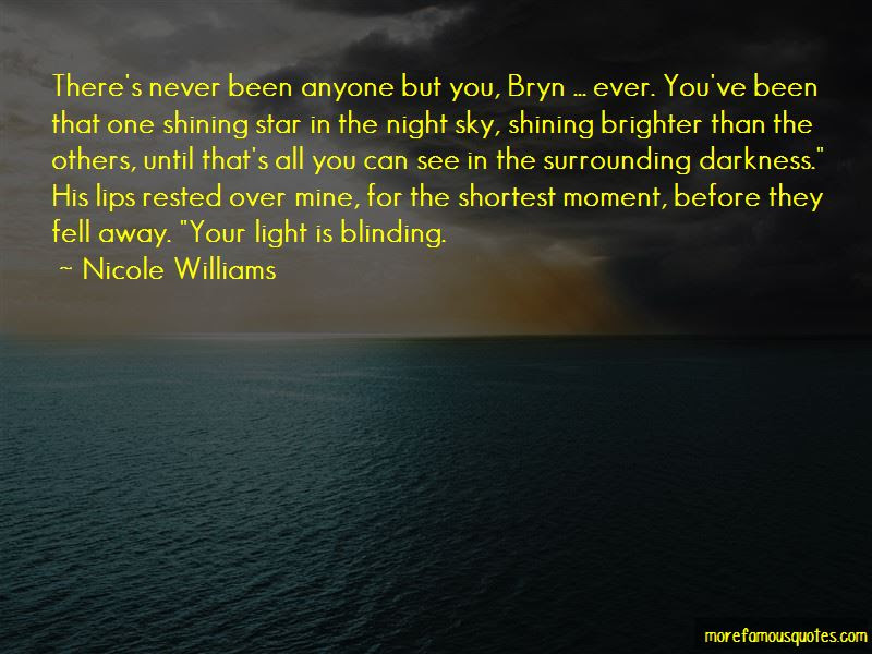Shining Star Quotes Top 63 Quotes About Shining Star From Famous