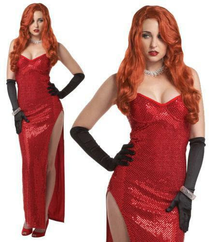 jessica rabbit clothes shoes  accessories  ebay