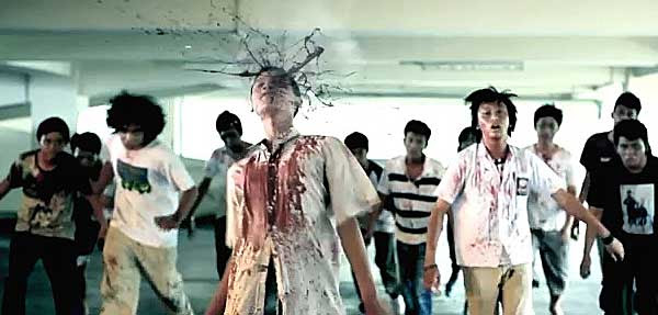 Film Zombie Indonesia - Film Indonesia Terbaru