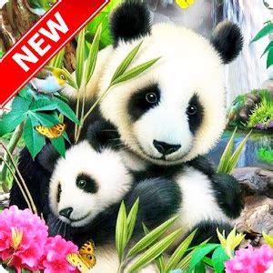 panda wallpaper apk versi terbaru app