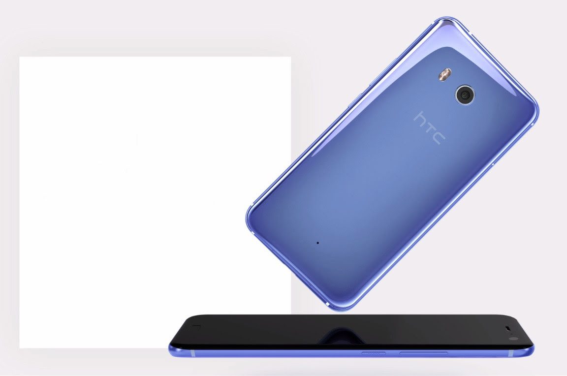 HTC U11 on Track to Cater to Its Loyal Fans by Providing Them With at Least Two Years' Worth of Software Updates