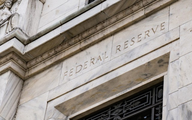 When Fed is Out of its Mind, Bitcoin is the Answer