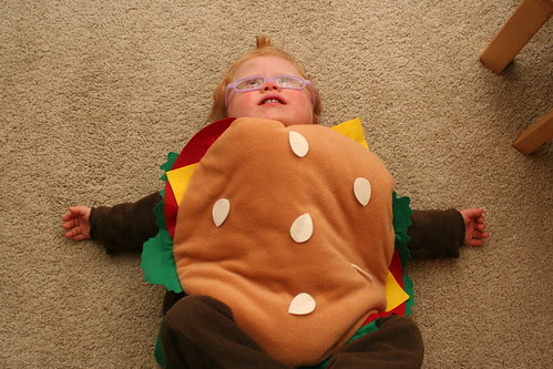 Too Much Candy