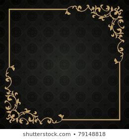 Blank Invitation Card Images, Stock Photos & Vectors