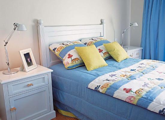 dormitorio, diseño, decoracion, muebles