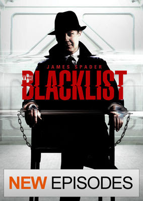 Blacklist, The - Temporada 2