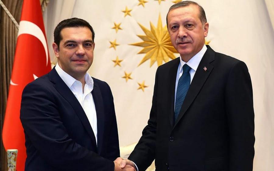 Τορπιλίζει το κλίμα η Τουρκία εν όψει της συνάντησης Τσίπρα - Erdogan - Επικήρυξε τους «8» στρατιωτικούς με 700 χιλ. ευρώ τον καθένα