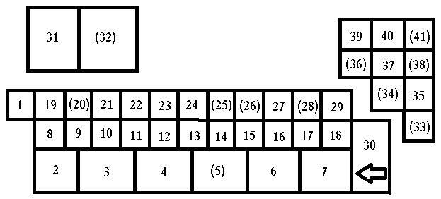 DIAGRAM] Wiring Diagram 2001 Kia Rio FULL Version HD Quality Kia Rio -  TANKDIAGRAMS.BCCALTABRIANZA.IT
